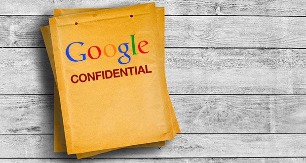 google confidential search engine optimization